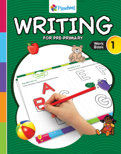 Pinwheel Writing Workbook 1