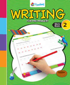 Pinwheel Writing Workbook 2
