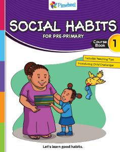 Pinwheel Social Habit 1