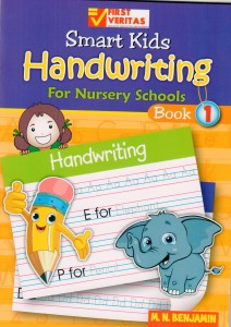 Smart Kids Handwriting 1