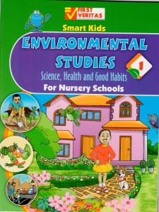 Smart Kids Environmental Studies 1