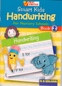 Smart Kids Handwriting 2